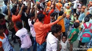 Om shiv shakti Group katai naka bhiwandi Aagman Sohla 2017