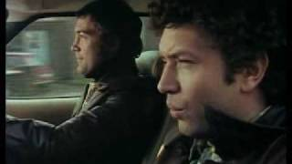 """THE PROFESSIONALS CI5: """"You know my name(s)"""""""