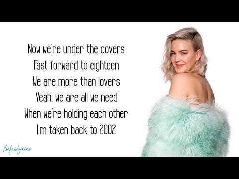 Download Lagu Anne-Marie - 2002 (Lyrics) MP3