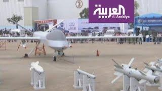 """الصين """"تغرق"""" الشرق الأوسط بالطائرات المسيرة"""