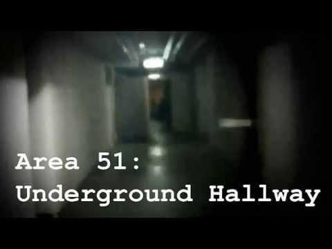 Area 51: Secret Footage