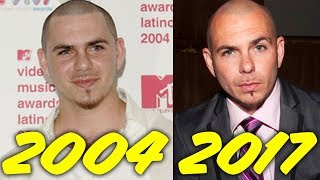 The Evolution of Pitbull (2004-2017)