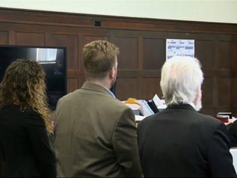Mom's Boyfriend Gets Life in Killing of Baby Doe