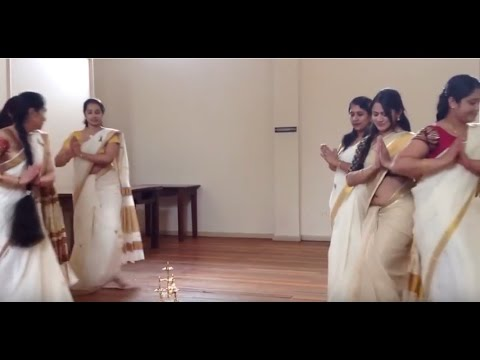 Xxx Mp4 Navel Show In Thiruvathirakali HD 3gp Sex