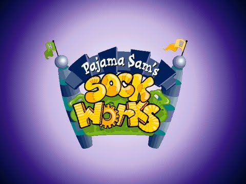 Pajama Sam s Sock Works Walkthrough
