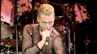 Andy Bell - Erasure - A Little Respect - With Level 42 Princes Trust. HD