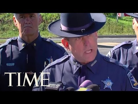 Xxx Mp4 Maryland Office Park Shooting Leaves 3 Dead 2 Wounded According To Sheriff TIME 3gp Sex