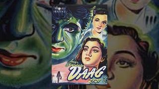 Daag 1952 || Old Full Hindi Movie | Dilip Kumar, Nimmi || Movies Heritage