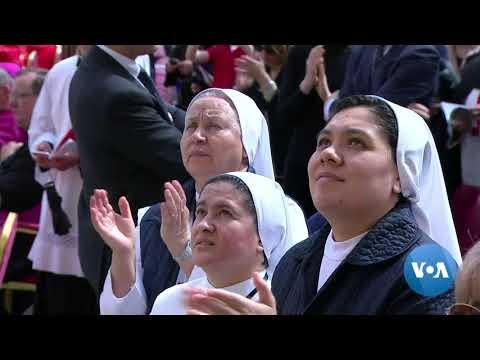 Xxx Mp4 Pope Francis Admits Catholic Priests Have Abused Nuns 3gp Sex