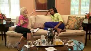 Michelle Obama to Moms: