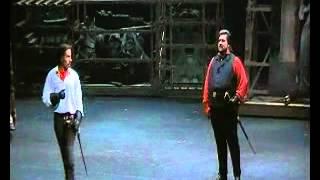"""""""LA BATTAGLIA DI LEGNANO""""-VERDI-Terzetto ( D.Theodossiu-L.López Linares-A.Richards)"""