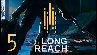 The Long Reach | En Español | Capítulo 5