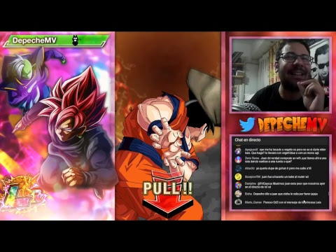 DIRECTO! 15th WT (Dia 4) | DBZ Dokkan Battle En Español