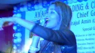 Lungli Dance Hindi Song | Bengali Lovely Girls Mim | Stage Perform