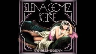 Selena Gomez & The Scene - We Own The Night (Audio)