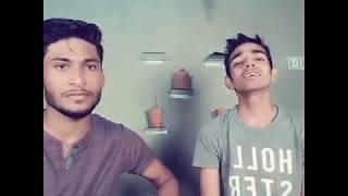 Konna Re- Cover | Juwel Raana | Dhruba Music station  | Shaan