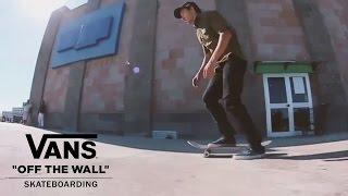 4MORI Tour 2015 | Skate | VANS