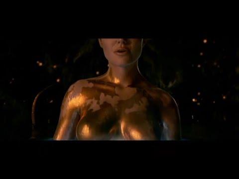 Angelina Jolie HOT MOMENTS