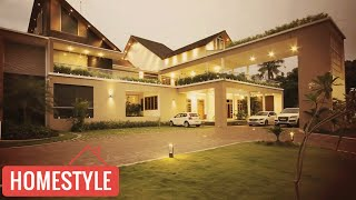 Homestyle - Traditional, Classic, Luxury Homes of Kerala