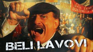 Beli Lavovi 2011 - Official trailer - (Zillion film)