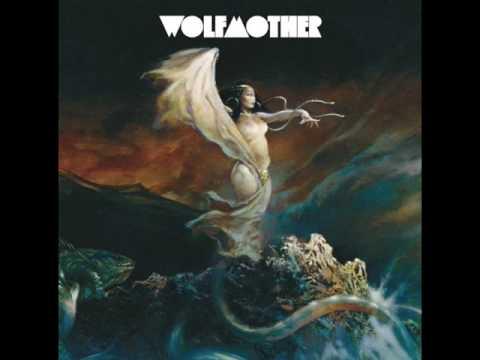 Wolfmother - Woman(Lyrics)