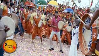 Mersal Aalaporan Vijay Mash-up | Aalaporan Video Song Vijay Version