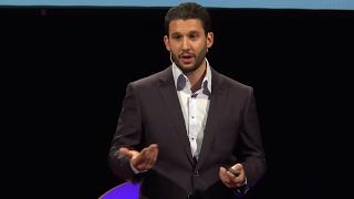 THE POWER OF DECISION-MAKING   BENEDIKT AHLFELD   TEDxGraz