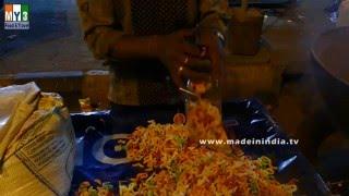 A TO Z LETTERS KURKURE | MUMBAI STREET FOODS Street Food