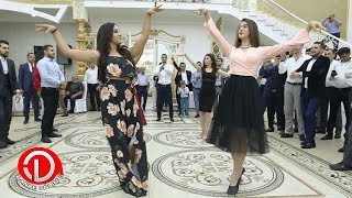 Rekord qiran Azerbaycan Toyu - Azerilerin super reqsi 😍