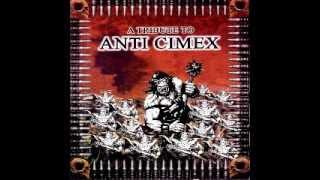 A Tribute To Anti Cimex (FULL ALBUM)