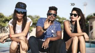 Hathiyar - Viren & AJ Bhargava (Official Video) Desi Hip Hop Inc