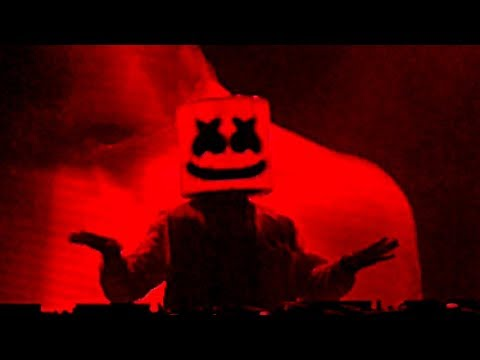Spotlight live in New Orleans Marshmello pays tribute to Lil Peep
