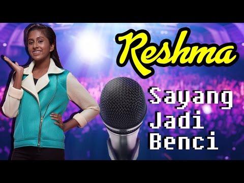 Xxx Mp4 Lirik Video Reshma AF2016 Sayang Jadi Benci 3gp Sex