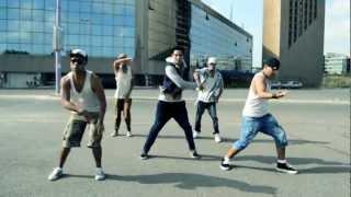 Darblanca Crew :: Finatticz Feat Tyga Don't Drop That (Thun Thun)