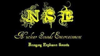 NSE Ft DJ Sanj & Major Lazer - Pon De Divorce - Promo [HD]