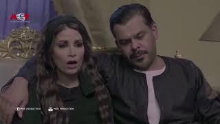 مسلسل البيت الكبير l ذات مومنت لما تكون مراتك بتحب النكد ومهما تعمل مش عاجبها ... هتعمل ايه ؟؟