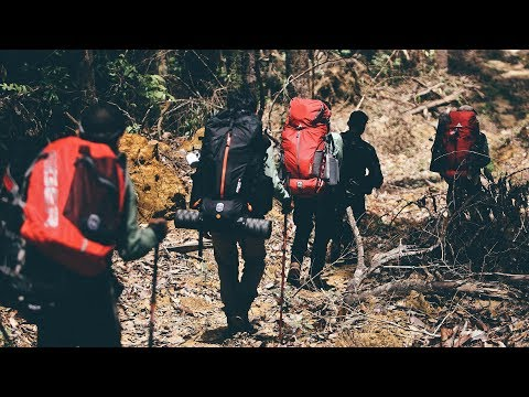 EIGER Black Borneo Expedition 2016 by National Geographic Indonesia (FULL)