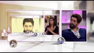 عماد بن شني : ليليا بويحياوي عارضة و لن تكون أبدا ممثلة ؟