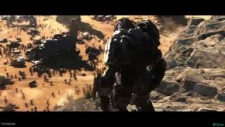 (SPOILERS) Halo 5 and Halo Wars 2 Linked endings | Halo 6 Teaser?