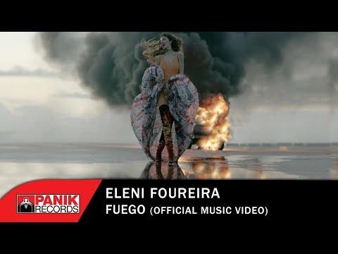 Eleni Foureira - Fuego - Official Music Video