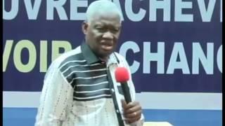 mamadou karambiri - Comment dompter et dépouiller l'homme fort