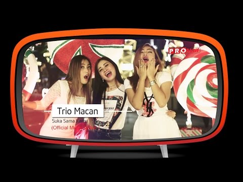 Trio Macan - Suka Sama Kamu [OFFICIAL VIDEO] Mp3