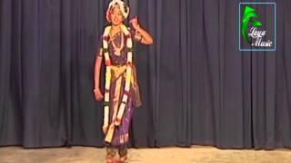 Kuchipudi-Alarulu- Drishya Bharatham _ Vol 13 _ Varsha Ramesh