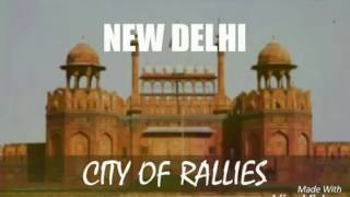 Indian Cities & Their Famous Names | Every Indian Must Know