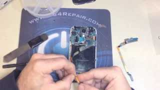 Samsung Galaxy S4 charging port repair / replacement