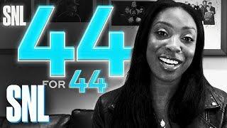 44 For 44: Ego Nwodim - SNL