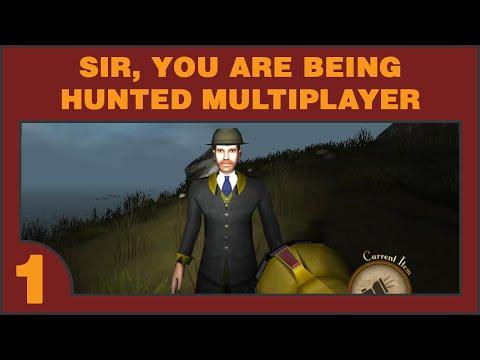 I'm A Madam?! (Sir, You Are Being Hunted Multiplayer #1)