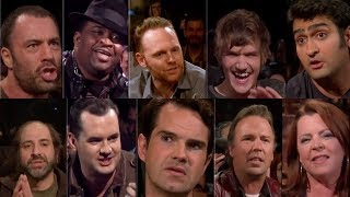 [FULL] Bill Burr, Jimmy Carr, Patrice O'Neal, Jim Jefferies & More - Best Jokes, Burns & Comebacks
