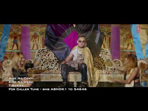 Aise Na Dekh | Millind Gaba | ft. #AsliSumal | Latest Punjabi Song 2016