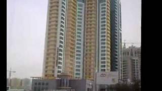 Masood Shah in UAE Abu Dhabi, sharjah, Dubai Road.mp4